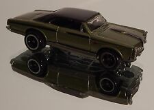 2009 Hot Wheels LE Larry's Garage '67 Pontiac GTO! SET ONLY! Real Riders! MINT!