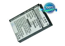 3.7V battery for Samsung ST5000, CL65, TL240, HZ15W, HZ50, ST1000, ST5500, WB650