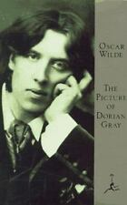 The Picture of Dorian Gray (Modern Library)
