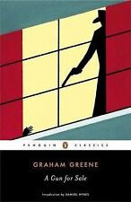 A Gun for Sale by Graham Greene (2005, Paperback)