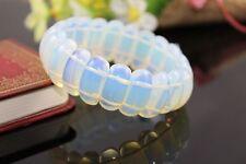 Natural New Sri Lanka Moonstone Bracelet 7.5''