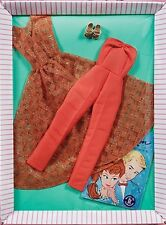 DINNER at EIGHT # 946 Outfit 1963 VINTAGE Barbie Repro NRFB ORIGINAL PINK PACK