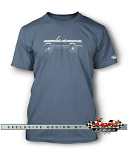 International Scout II 1971 T-Shirt - Multiple colors & Sizes