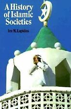 A History of Islamic Societies-ExLibrary