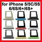 Nano SIM Card Replacement Tray Adapter Slot Holder for Apple iPhone 6 6S 5S 5C 5
