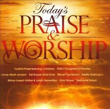 Todays Praise And Worship
