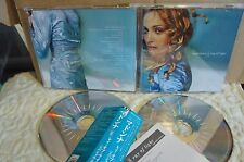 A658 MADONNA / RAY OF LIGHT JAPAN DOUBLE CD SPECIAL EDITION WPCR-10556~7 OBI