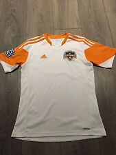 Houston Dynamo Away Shirt 2013/14 Youths 13/14 Years Rare