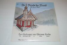The Bells Of White Salmon~The Joy Of Music~Glockenspiel~FAST SHIPPING
