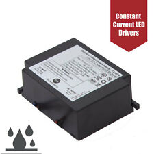 PS6 Constant Current LED Driver - 2000mA forward current / 20-40V DC 80W