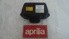 Aprilia Leonardo 125 Batteriefach Batterie Abdeckung Fach Verkleidung #R5400