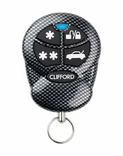 CLIFFORD 904075 Remote IntelliGuard CONCEPT AvantGuard