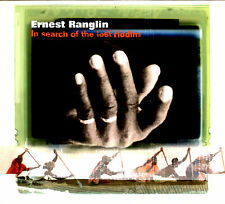 ERNEST RANGLIN in search of the lost riddim CD 1998 Latin Jazz