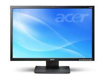 """Ecran Acer V223W 22"""" (56 cm) 16:10 LCD monitor / TFT active matrix  Noir"""