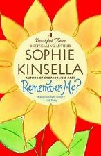Remember Me?,ACCEPTABLE Book