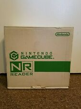 Nintendo GameCube NR Reader NTSC (BOXED)