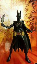 Marvel legends / Dc universe classics/ select sculpt Cassandra cain batgirl