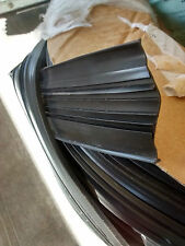 3m Universal Garage Roller Door Weather Seal Bottom Rubber PVC Strip All Types