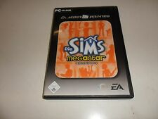 PC  Die Sims: Megastar (Add-On) [EA Most Wanted] (4)