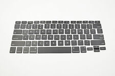 One Set Replacemen Keyboard Key Cap for A1286 2009 2010 2011 2012