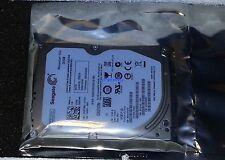 DELL SEAGATE MOMENTUS 250GB 5,4 K DISCO DURO SATA 2.5 ST250LT003