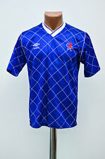 CHELSEA LONDON ENGLAND 1987/1988/1989 HOME FOOTBALL SHIRT JERSEY UMBRO VINTAGE
