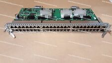 Cisco SM-D-ES3-48-P Enhanced EtherSwitch Service Modules for 2900 and 3900 route