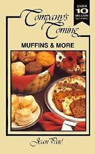 Muffins and More (Company's Coming)-ExLibrary