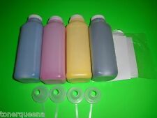 4HY Color Toner Refill for Brother TN336 TN331 MFC-L8600CDW HL-L8250CDN HL-L8350