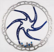 Mountain Bike 203mm Disc Brake Rotor MTB Steel Disc Brake Rotor - Free Shipping