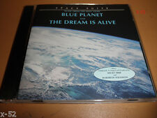 BLUE PLANET / DREAM IS ALIVE soundtrack CD IMAX movie SCORE smithsonian lockheed