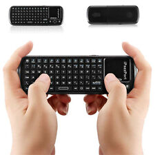 Wireless iPazzPort Mini Bluetooth Keyboard Mouse Touchpad for PC TV Box Android
