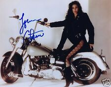 CHER AUTOGRAPH SIGNED PP PHOTO POSTER