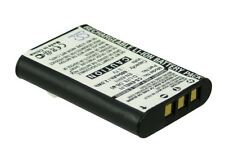 Premium Battery for PENTAX D-Li78, Optio M60, Optio V20, Optio W80, Optio W60