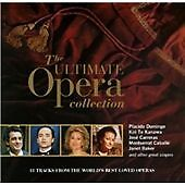 The Ultimate Opera Collection, , Good