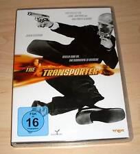 DVD The Transporter - Jason Statham Film Filme Neu