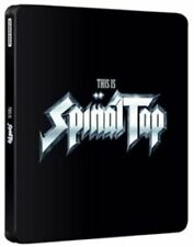 SPINAL TAP 30TH ANNIVERSARY STEEL: New Blu-Ray