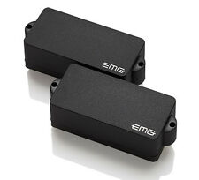 EMG P5 Active 5 String Precision Bass pickup - black