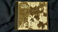 CLAP YOUR HANDS SAY YEAH  - SOME LOUD THUNDER. CD