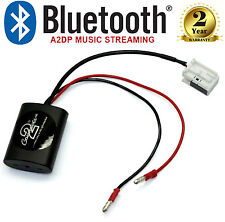 CTABM1A2DP A2DP Bluetooth Streaming Adaptateur Interface pour BMW série 5 E60