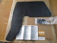 NOS Kawasaki OEM Front Mud Flap w/ Hardware Mule 2000 AF540 KAF126