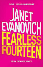 Fearless Fourteen (Stephanie Plum 14), Janet Evanovich