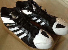 new Adidas Scorch Destroy Fly Mid MC G09521 Football Cleats Shoes Men's 16 NFL