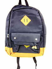 OSHKOSH,B'GOSH KIDS JACKSON BACKPACK, NAVY, ONE SIZE, NEW W/TAGS