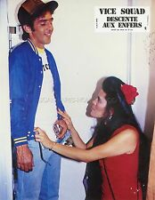 WINGS HAUSER VICE SQUAD 1982 VINTAGE LOBBY CARD #6 PROSTITUTION