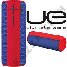 Logitech UE Ultimate Ears BOOM superhéroe Altavoz Bluetooth Wireless 360 Surround