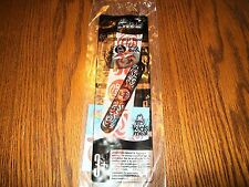 Arby's Winter Active Winter Wrist Band for Boy & Girl Kid's Meal Toy 2013 3+ NIP