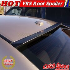 Unpainted VRS Type Rear Wing Roof Spoiler For Pontiac G6 Coupe 2005-2010