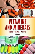 Vitamins and Minerals-ExLibrary