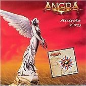 Angra Holy Land/Angels Cry CD